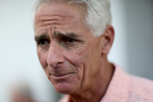 Crist makes GOP election bill centerpiece of early Florida gubernatorial campaign