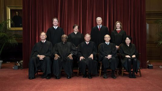 Supreme Court Rules For A Catholic Group In A Case Involving Gay Rights, Foster Care