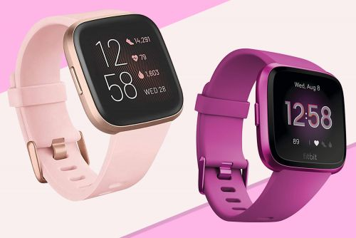 Amazon takes up to 30 percent off Fitbit devices for Prime Day