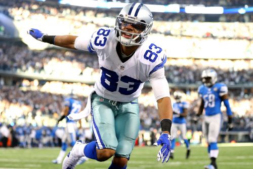 Cowboys WR will serve 3-game ban while he's on injured reserve