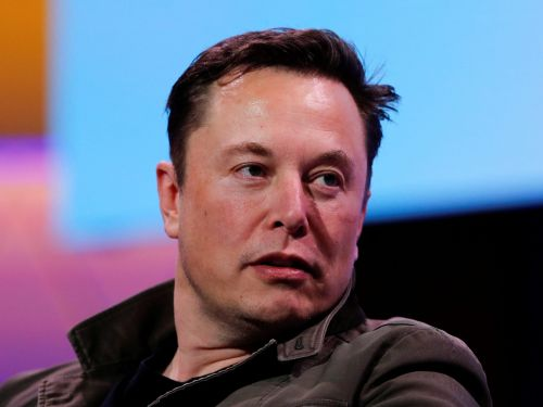 Elon Musk's net worth plummets by $25 billion after a tumultuous week