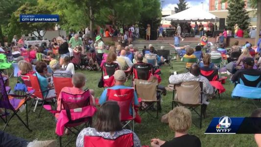 City of Spartanburg cancels Red, White & Boom due to COVID-19 concerns