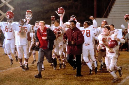 Legacy of 'Remember the Titans' remains strong 20 years later