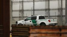 Border Agent Called Immigrants 'Subhuman S**t' And Racist Slurs In Text Messages