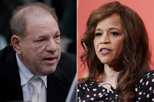 Rosie Perez could testify during Harvey Weinstein's sexual assault trial