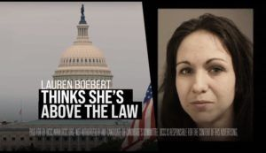 WATCH: First DCCC TV Ad in CO-03 Highlights Lauren Boebert's Disrespect for Law Enforcement