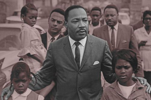 Stanford celebrates Martin Luther King, Jr. Day with four-day festival