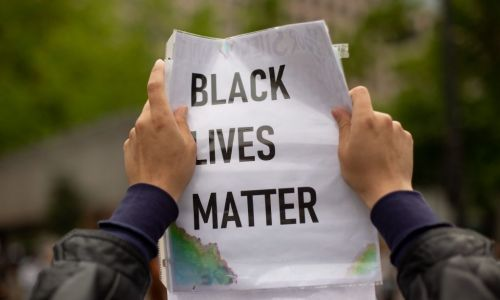 FreeTianna: Everything To Know About BLM Protester Facing Felony Charges After Organizing Protest