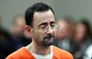 Michigan State agrees to pay $500M to settle Nassar claims