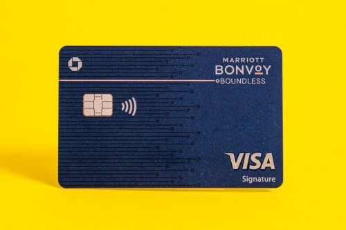 The Marriott Bonvoy Boundless card is offering its best welcome bonus yet: 5 free nights, worth up to 250,000 Marriott points