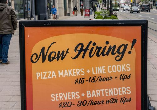 U.S. labor market recovery picks up steam, adding 559,000 jobs in May