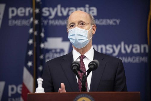 Pennsylvania revises occupancy limits for indoor and outdoor events, lifts travel restrictions
