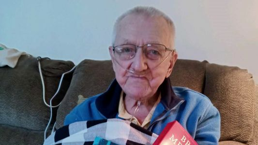 93-year-old veteran on oxygen dies in his Pennsylvania home during 21-hour power outage, family says