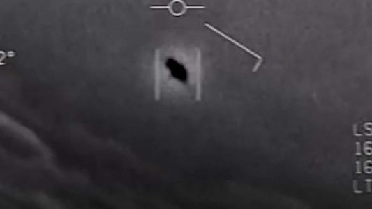 Pentagon to launch task force investigating UFO sightings