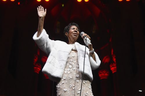 A look back at Aretha Franklin's most unforgettable performances