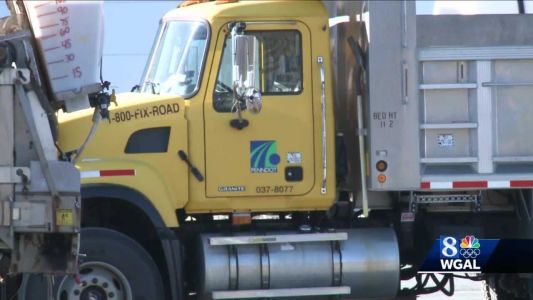 What's PennDOT's strategy for Saturday's winter weather?