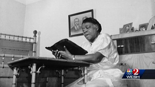 Dr. Mary McLeod Bethune soon to be memorialized with incredibly rare honor