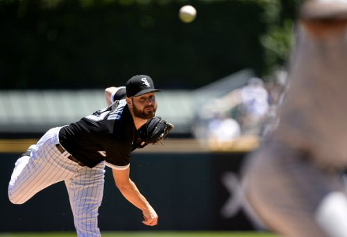 Weekend Ahead: Pitching will be on display for White Sox-Brewers