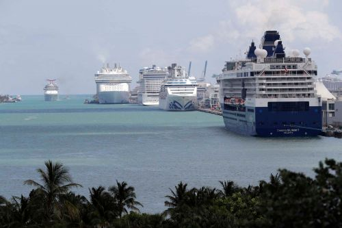 CDC rules for cruise ships will remain in effect
