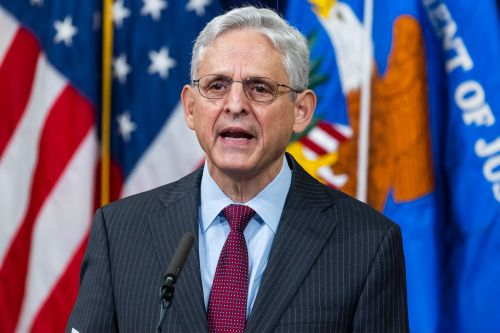 AG Merrick Garland, White House owe America's 'domestic terrorist' parents an apology AND an explanation