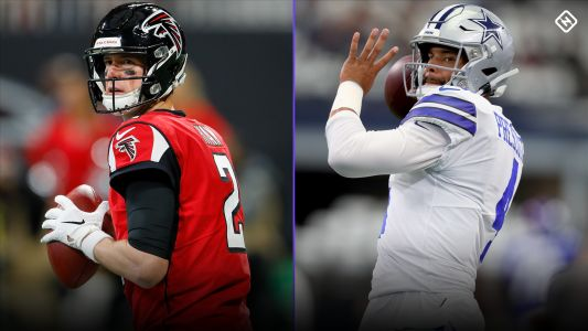 Fantasy Football Rankings Week 3: Quarterback