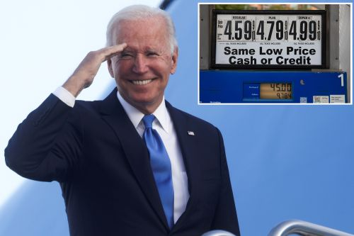 Biden's inflation games will do lasting damage, especially to the elderly and poor