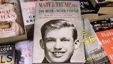 Mary Trump Has Sold More Books Than 'Art Of The Deal' Sold In 29 Years