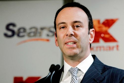 Eddie Lampert offers $4.6 billion to buy Sears out of bankruptcy