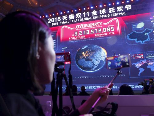 A group of retail industry insiders is taking a cue from Alibaba and creating a new shopping day to jumpstart the holiday season