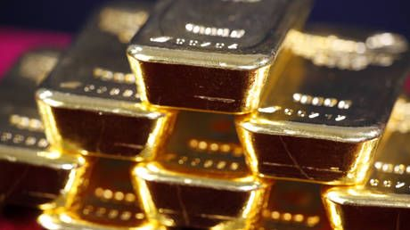 Indonesia to set up its own bullion bank to boost domestic gold trade