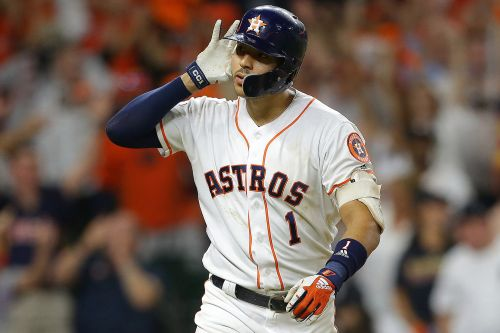 Yankees fall to Astros in ALCS Game 2 heartbreak