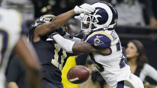 Changes to NFL replay review after Saints-Rams fiasco would address wrong issue