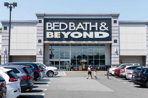Bed Bath & Beyond to close 200 stores over the next two years
