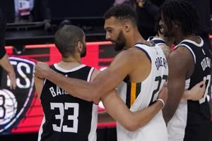 Latest early playoff exit leaves bitter taste for Utah Jazz