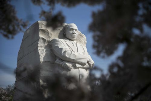 National Parks are free Monday in honor of Martin Luther King, Jr's birthday