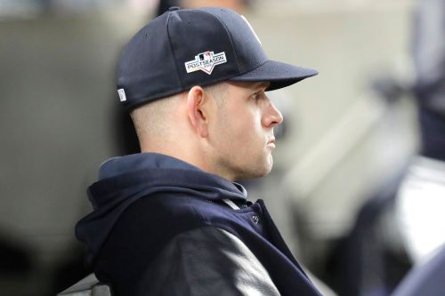 Yankees season rests on James Paxton, the pitcher Cashman did get