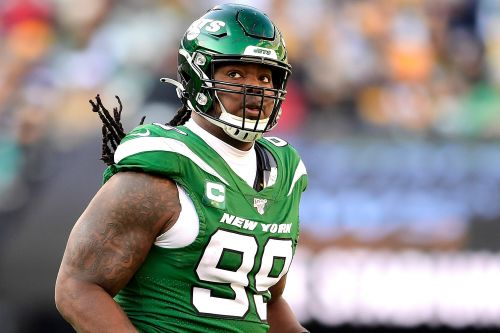Steve McLendon Says Jets Told Him About Bucs Trade Before He Played vs. Dolphins