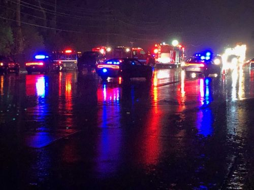 Authorities investigating deadly wreck in Greenville County