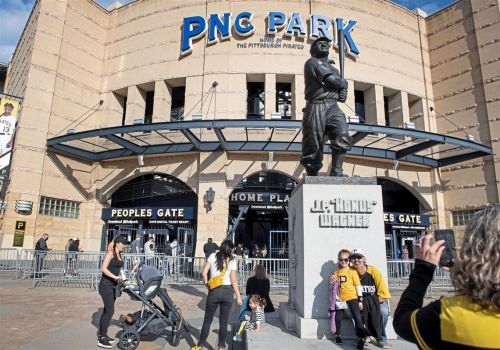 Pirates announce plan to open PNC Park to 100% capacity beginning July 1