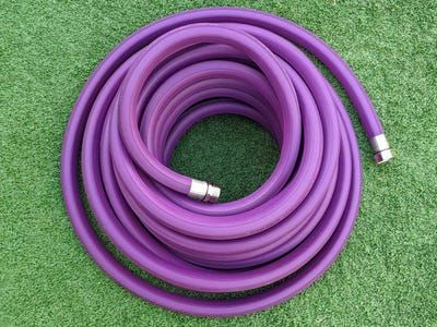 The 4 best garden hoses we tested in 2021