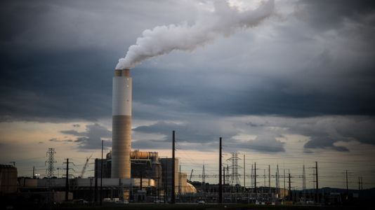 Greenhouse emissions reached record levels in 2020, even with pandemic lockdowns