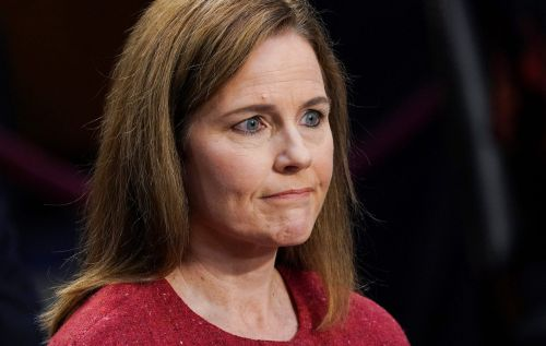 Experts say Amy Coney Barrett's nomination could threaten IVF. Here's why