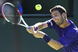 Norrie reaches Indian Wells final lacking Top-25 players
