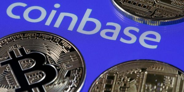 Cathie Wood's Ark funds bought Coinbase shares worth about $250 million on its trading debut