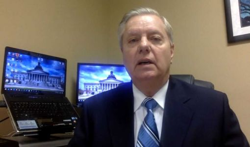 Sen. Lindsey Graham answers questions on Facebook: Who will get stimulus money?