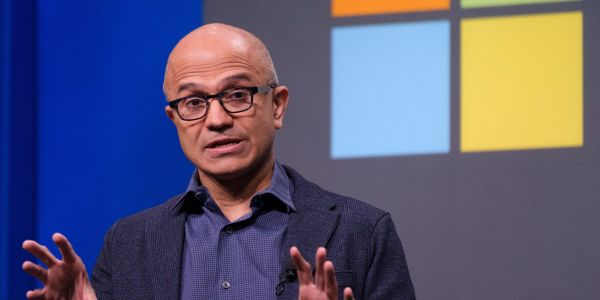 Nuance jumps 31% on news Microsoft will acquire the AI software maker for $19.7 billion