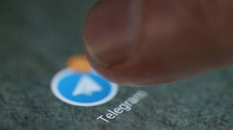 Germany threatens Telegram app with fines, demands access for law enforcement - media