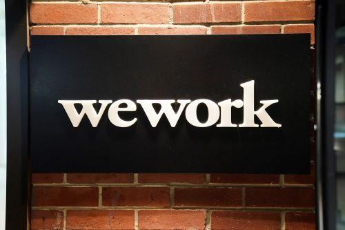 New York state attorney general investigating WeWork