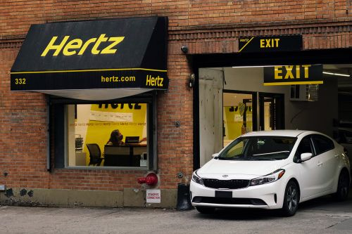 US car rental prices could double by August amid nationwide shortage
