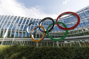 Boxing body near bankrupt, facing 2020 Olympic exclusion
